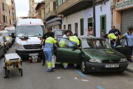 El detenido por apuñalar a su expareja en Palma pasará este martes a disposición judicial