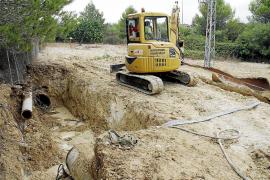 Emaya anuncia inversiones millonarias en agua potable y saneamiento