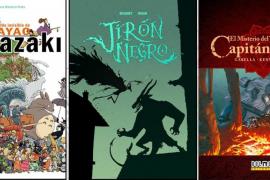 Dolmen logra cuatro candidaturas a los Premios de la Crítica 2013