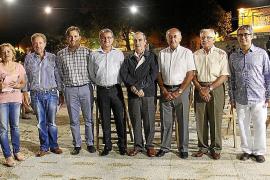 La Federación Balear de Bandas premia la trayectoria de sus músicos