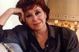 Fallece la actriz Julia Trujillo