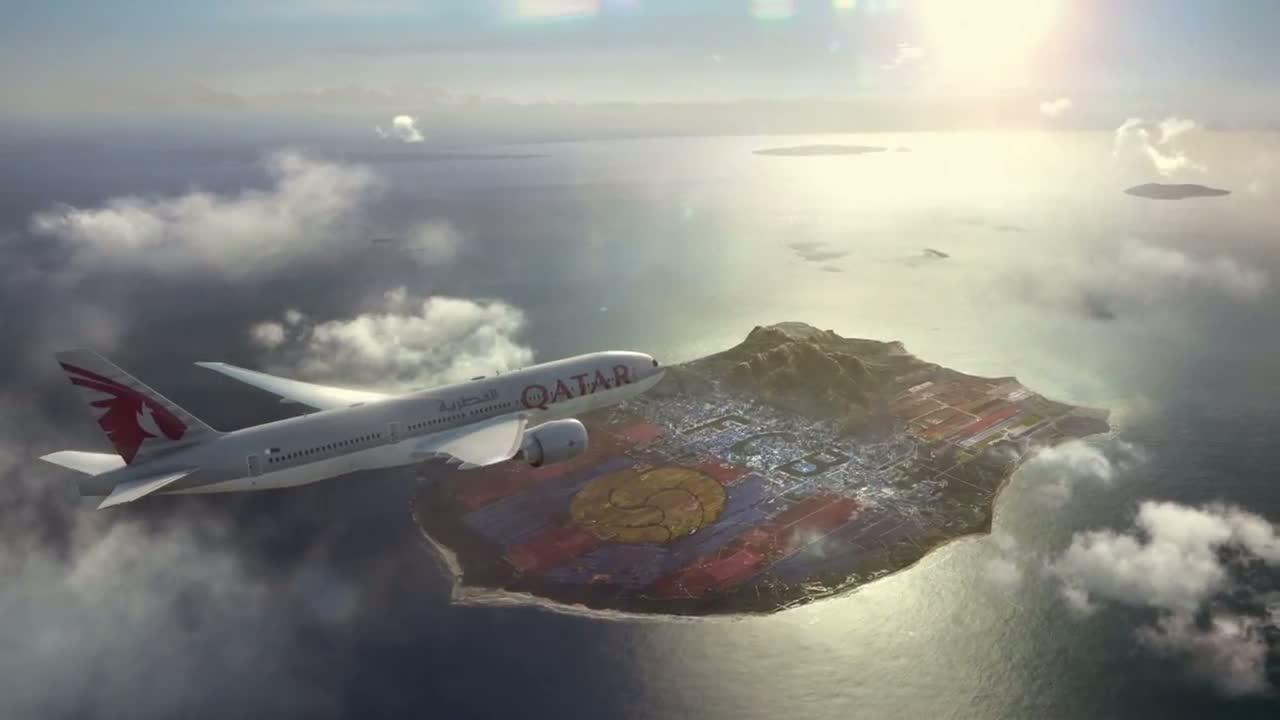El Barça ingresará 96 millones de Qatar Airways
