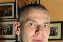 Un tumor cerebral vence al escritor alemán Wolfgang Herrndorf