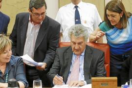 El PP veta el primer intento de interpelar a Rajoy por el 'caso Bárcenas'