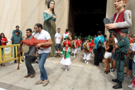 Fiesta del Coso de Felanitx