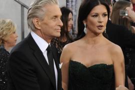 Michael Douglas y Catherine Zeta-Jones hacen vidas separadas desde hace meses