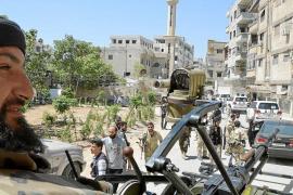 Reino Unido retrasa el ataque contra Siria hasta conocer el informe de la ONU