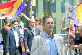 El fiscal pedirá penas de cárcel para Urdangarin aunque colabore con la Justicia