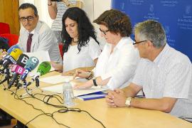 El IMAS coordina desde ahora todos los servicios del área de la discapacidad