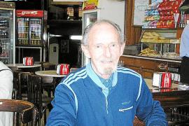 Fallece Mark McShane, escritor de novela negra residente en Mallorca