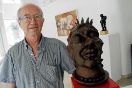 Josep Mir regresa al arte para compartir «una visión amable de la vida»