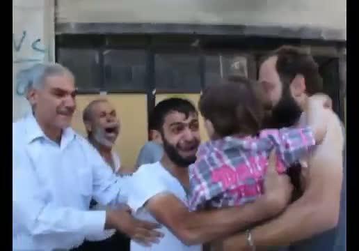 Obama admite que atacar a Asad no acabará con la muerte de civiles en Siria
