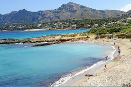 Playa Sant Joan