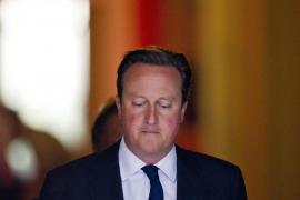 Cameron ve «impensable» una acción militar en Siria si hay «una oposición aplastante» en la ONU