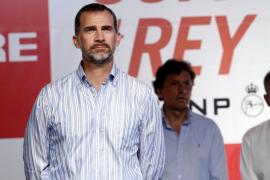El Príncipe cerrará la presentación de Madrid 2020 en Buenos Aires