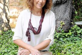 Sonia Castelo: «La cosa está fatal en todo lo que significa cultura porque hay un gobierno que la quiere destrozar»