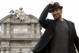 Hugh Jackman premiado con el Donostia en el Festival de cine de San Sebastián