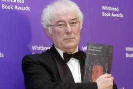 Muere el poeta irlandés Seamus Heaney a los 74 años