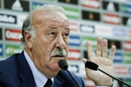"""Del Bosque defiende trato """"especial"""" a Casillas pero no asegura su titularidad"""