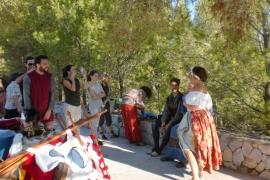 Ruta del rei en Jaume 2013