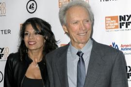 Clint Eastwood se separa de su mujer tras 17 años de matrimonio