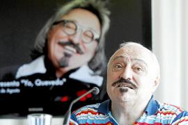 Moncho Borrajo: «Quedan políticos honrados, pero no les dejan hablar»