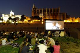 El 'Cinema a la fresca' convence