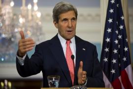 EEUU asegura que 1.429 civiles murieron en el ataque con armas químicas y anuncia una 'acción limitada' en Siria