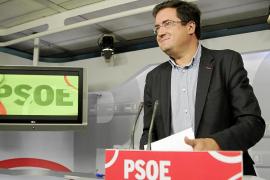 El PSOE pide al juez que investigue quién manipuló los ordenadores de Bárcenas