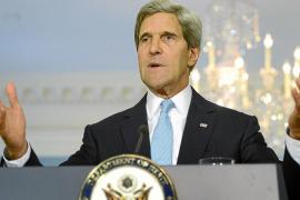 EE UU prepara una acción «limitada» tras acusar a Al Asad de la matanza