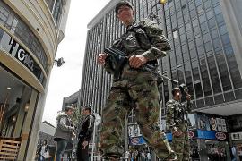 Colombia despliega al Ejército para aplacar una protesta campesina