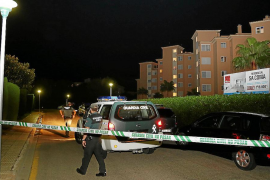 Muere un hombre tras un asalto a su domicilio de sa Coma, en Sant Llorenç
