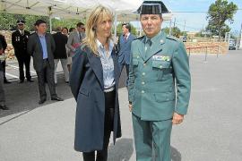 La Guardia Civil rectifica la instrucción sobre los detenidos de «raza negra» en Calvià