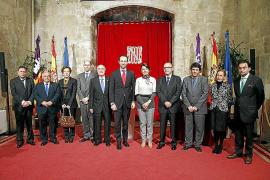 El Govern justifica el desaire al Consultiu y dice que prefiere un acuerdo con Madrid