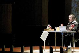 Moncho Borrajo lanza sus dardos contra políticos y Monarquía en 'Yo, Quevedo'