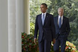 Obama está «listo» para atacar Siria, pero buscará autorización del Congreso