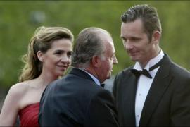 El Rey transfirió 1,2 millones a la infanta Cristina para su palacete de Pedralbes