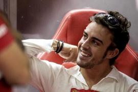 El Euskaltel sobrevivirá gracias a Fernando Alonso