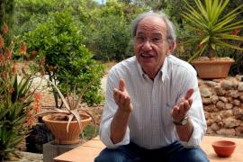 Simón Andreu será premiado en el Festival de Sitges por toda su trayectoria