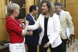 Báñez propone que las pensiones dejen de revalorizarse sólo con el IPC