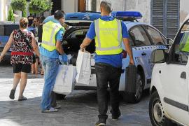 Detenido un militar por una oleada de robos en un hotel de Cala Rajada