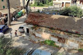 El Consistorio quiere construir un nuevo aparcamiento en el Port