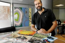 Un experto de Balears participa en el primer congreso sobre Julio Verne