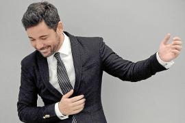 Miguel Poveda y su flamenco 'Íntimo' clausurarán el cartel estival del Trui Teatre