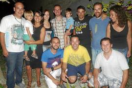 Sant Bartomeu 2013