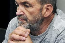 Javier Pérez: «Tolo, te vas a morir, ponte de pie y baja»