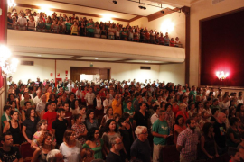 Los docentes votan mañana una huelga apoyada parcialmente por los sindicatos