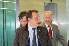 El juez rechazó tres veces inhibirse del 'caso Nóos' con el apoyo de Anticorrupción