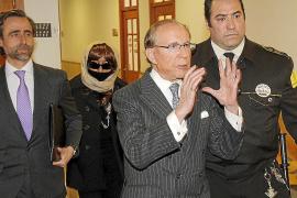 El juez decreta la liquidación de los siete hoteles de Ruiz -Mateos en Balears