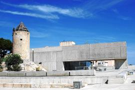 El Ajuntament convierte el 'ecomuseo' en un espacio multifuncional para actos